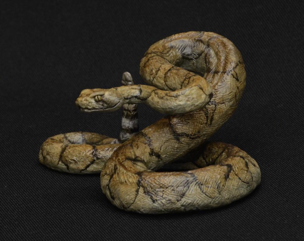 Rattlesnake (small)