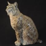 Bobcat Mama