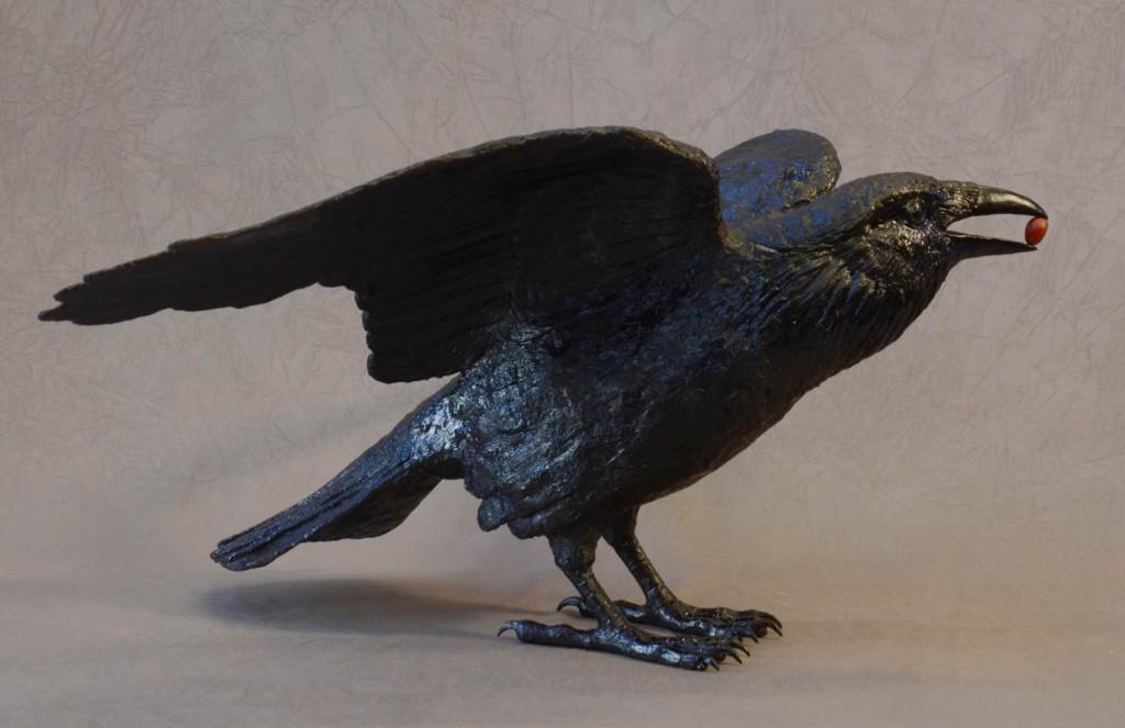 Raven VI D