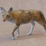 Coyote I, Small