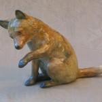 Fox Baby I