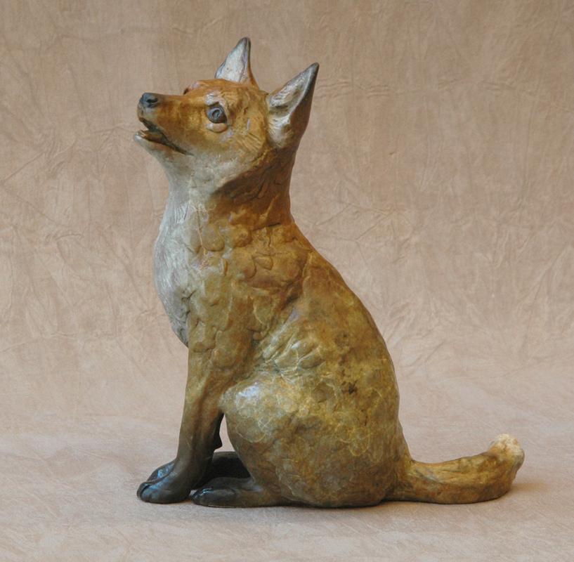 Fox Baby III
