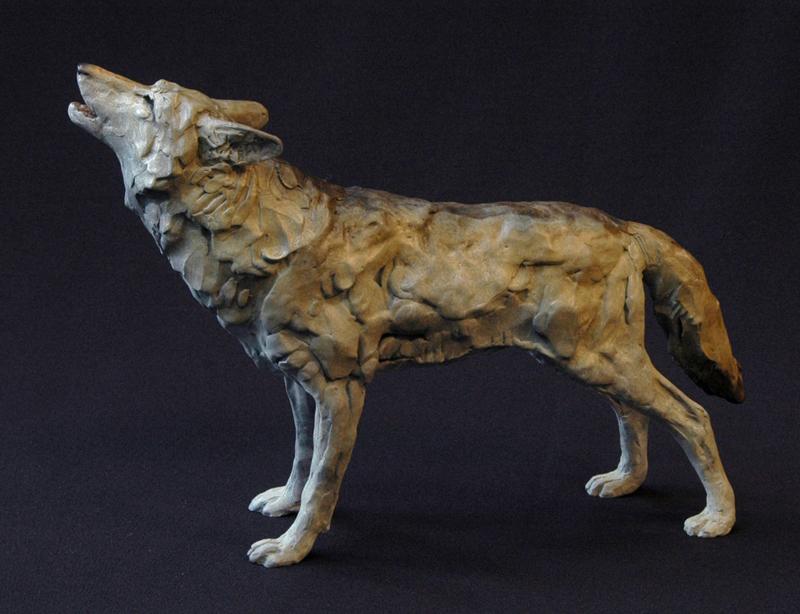 Wolf I