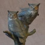 Horned Owl II