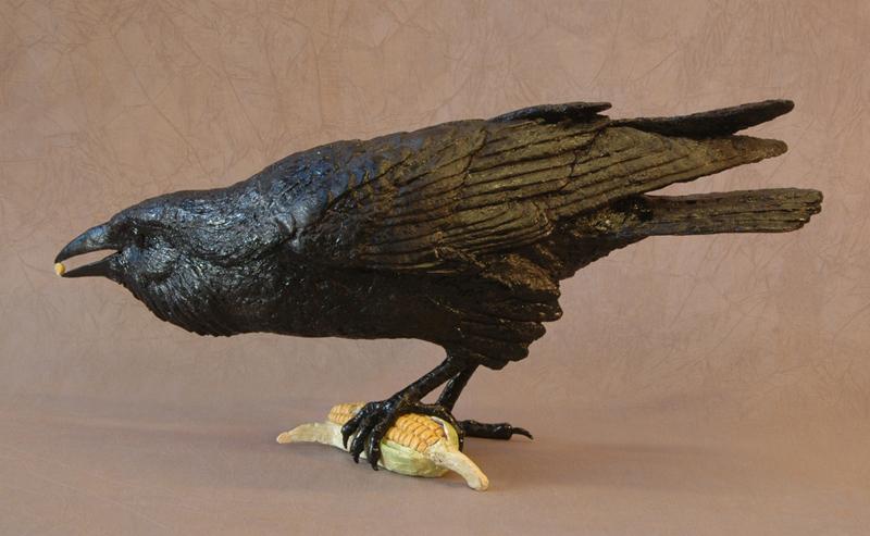 Raven II D