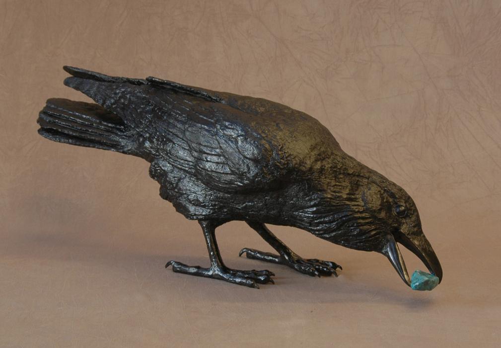 Raven IX C