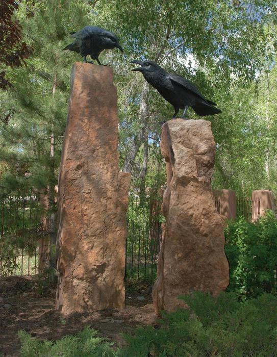 Ravens A & B