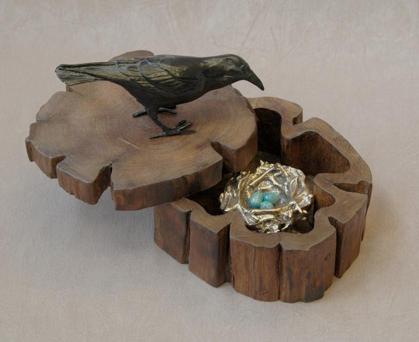 Raven's Treaure
