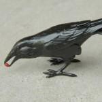 Small Raven VI