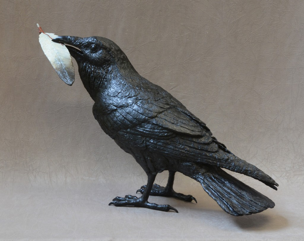 Raven VIII D