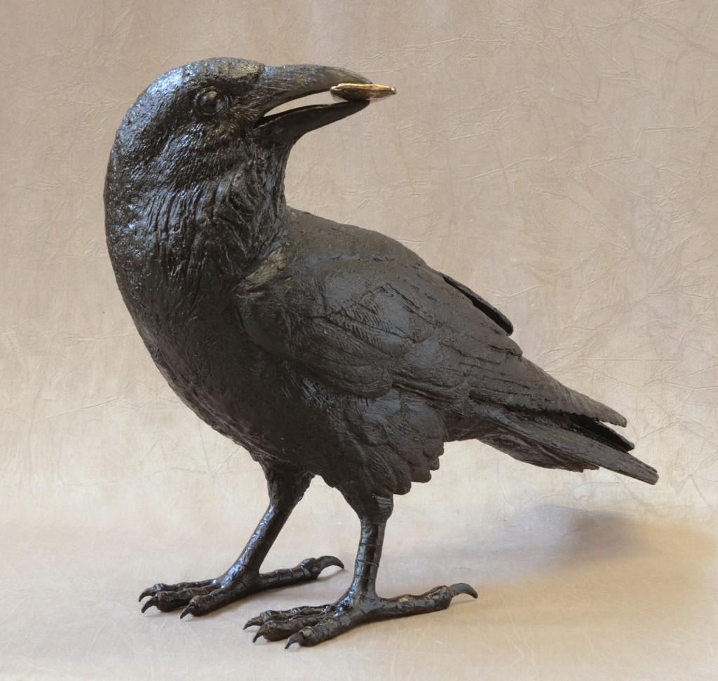 Raven XI D (w/arrowhead)