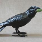 Small Raven IX