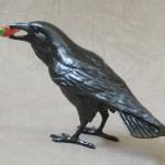 Small Raven VIII